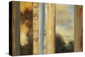Split Landscape by Simon Addyman