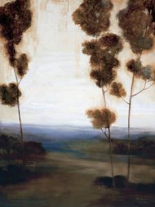 Through the Trees I by Simon Addyman