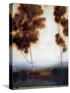 Through the Trees II by Simon Addyman
