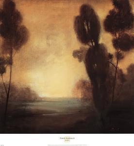 Twilight I by Simon Addyman
