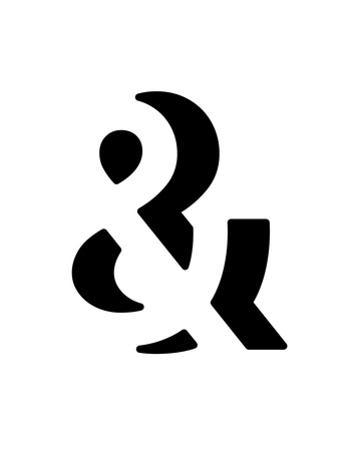Ampersand by Simon C. Page