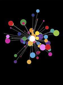 Molecular by Simon C^ Page