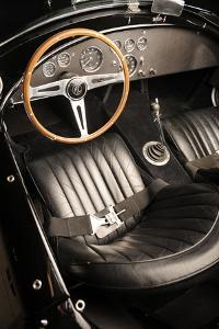 AC Cobra 427 1966 by Simon Clay