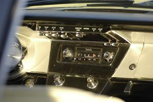 Buick Riviera 1963 by Simon Clay