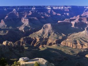 Grand Canyon National Park, Unesco World Heritage Site, Arizona, USA by Simon Harris