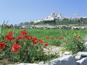 Mdina, the Silent City, Malta by Simon Harris