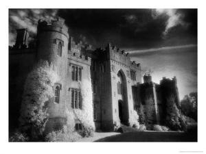 Birr Castle, Birr, County Offaly, Ireland by Simon Marsden