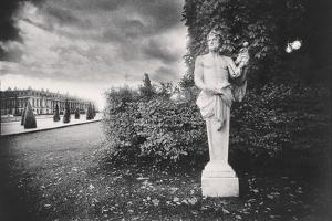 Herm, Palace of Versailles, France by Simon Marsden