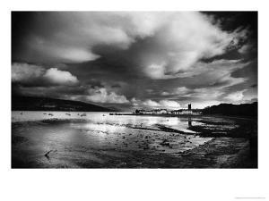 Loch Fynne, Inverary, Argyllshire, Scotland by Simon Marsden