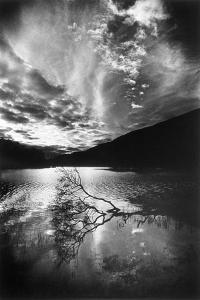 Loch Rannoch, Perthshire by Simon Marsden