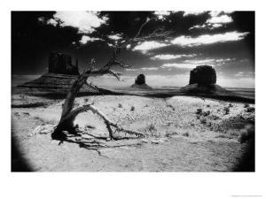 Monument Valley, Arizona, USA by Simon Marsden