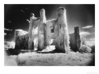 Moydrum Castle, County Westmeath, Ireland