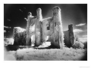 Moydrum Castle, County Westmeath, Ireland by Simon Marsden