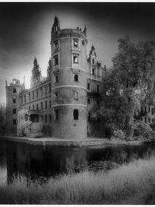 Schloss Bad Muskau, Germany by Simon Marsden