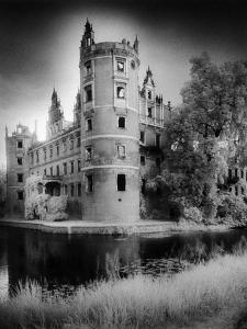 Schloss Bad Muskau, Sachsen, Germany by Simon Marsden