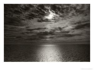 Seascape, North Carolina, USA by Simon Marsden
