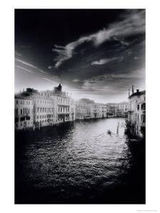 The Grand Canal, Venice by Simon Marsden