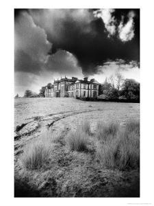 Woodlawn House, County Galway, Ireland by Simon Marsden