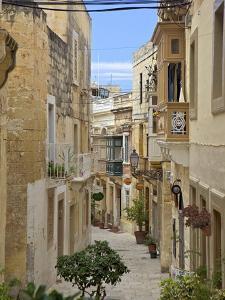 Valletta, Malta, Europe by Simon Montgomery