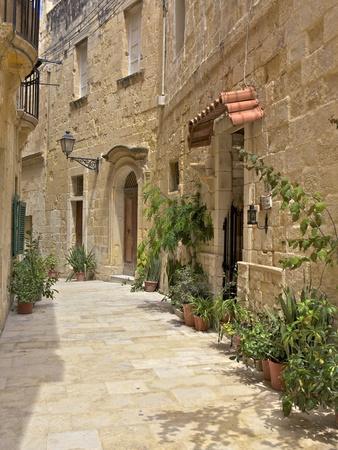Valletta, Malta, Europe