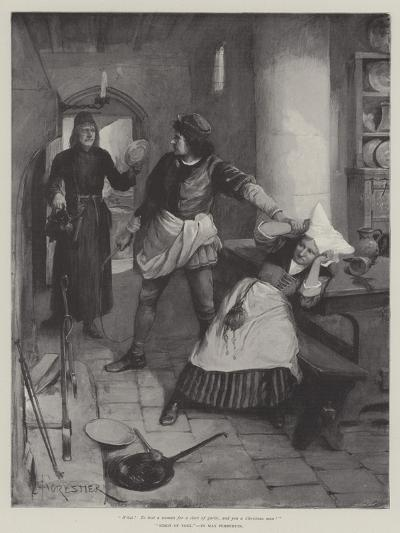 Simon of York-Amedee Forestier-Giclee Print
