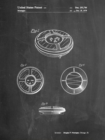 Simon Patent-Cole Borders-Art Print