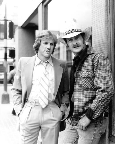 Simon & Simon (1981)--Photo