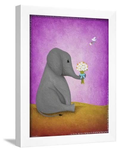 Simon-Shari Beaubien-Framed Art Print