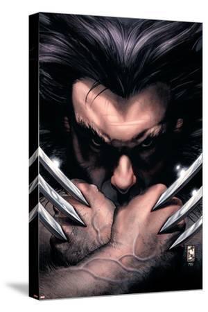 Wolverine No.55 Cover: Wolverine
