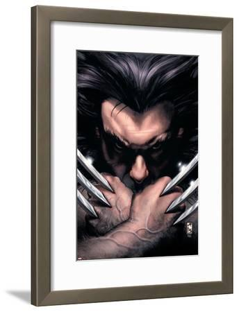 Wolverine No.55 Cover: Wolverine