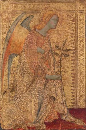 The Angel of the Annunciation, C.1333