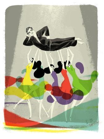 The New Yorker - November 25, 2013