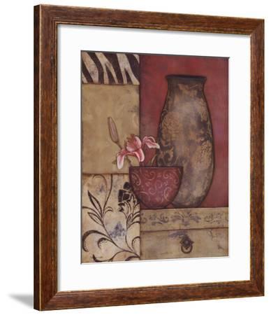 Simple Beauty I-Stephanie Marrott-Framed Art Print