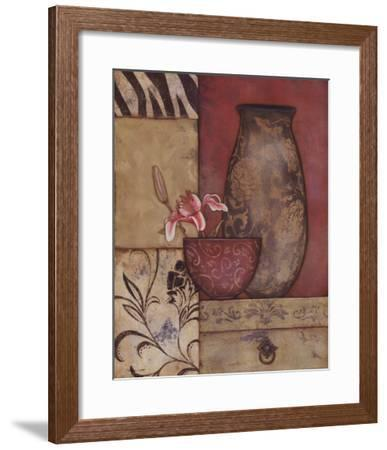 Simple Beauty I-Stephanie Marrott-Framed Art Print