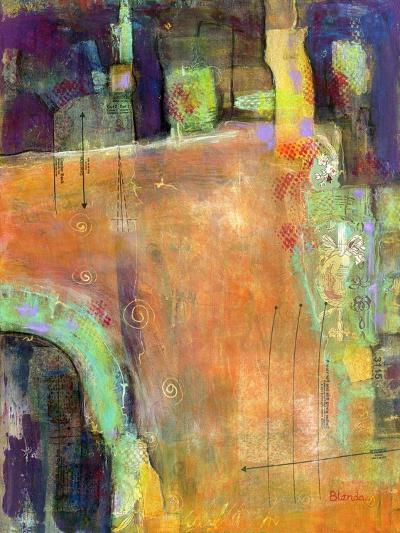 Simple Pleasures-Blenda Tyvoll-Giclee Print