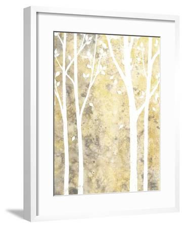 Simple State I-Debbie Banks-Framed Giclee Print