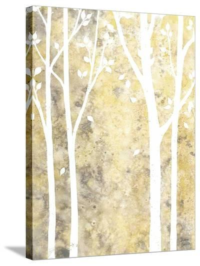Simple State I-Debbie Banks-Stretched Canvas Print