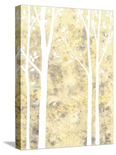 Simple State II-Debbie Banks-Stretched Canvas Print