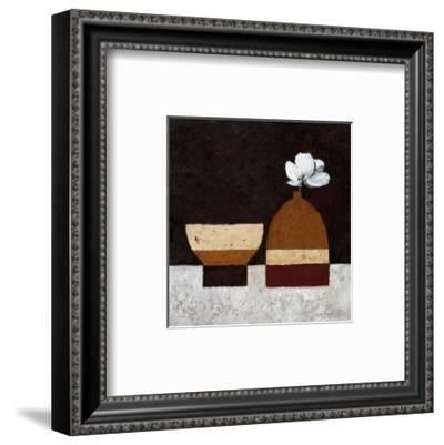 Simplicity I-Carlo Marini-Framed Art Print