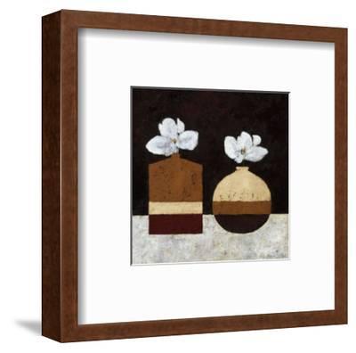 Simplicity II-Carlo Marini-Framed Art Print