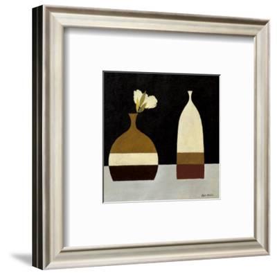 Simplicity IV-Carlo Marini-Framed Art Print
