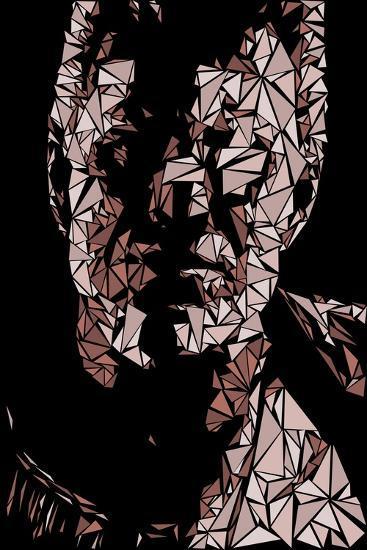 Sin-Cristian Mielu-Art Print