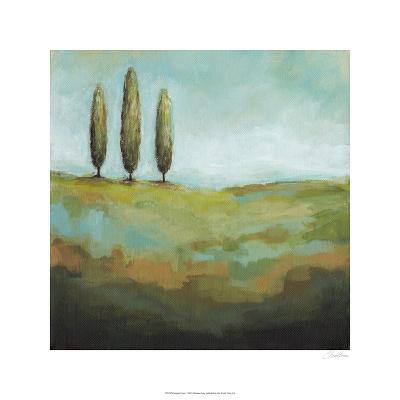 Singing Trees I-Christina Long-Limited Edition