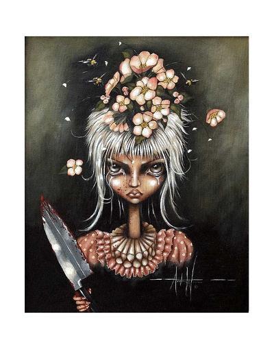 Single Again-Angelina Wrona-Art Print