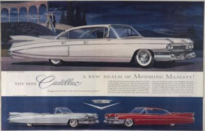 Single Glance Tells You, These are the Newest and Most Magnificent Cadillac Cars Ever Created