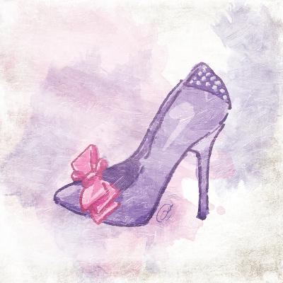 Single heel-OnRei-Art Print