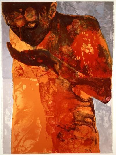Sip, 1999-Graham Dean-Giclee Print