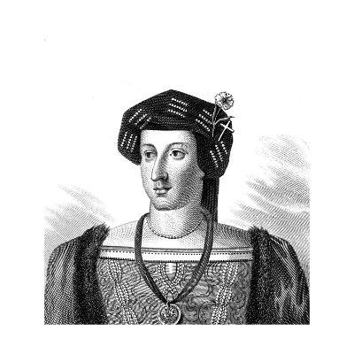 Sir Anthony Browne-S Harding-Giclee Print