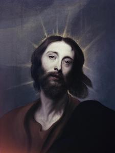 Jesus Christ by Sir Anthony Van Dyck