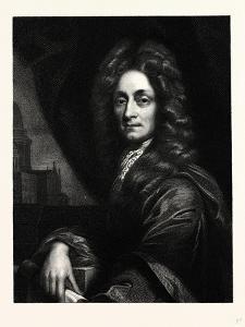 Sir Christopher Wren